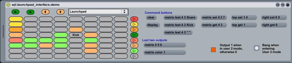 launchpad_interface